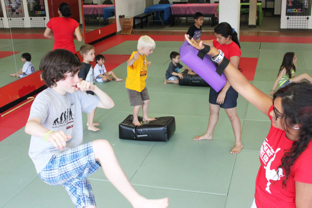kids teen programs north york