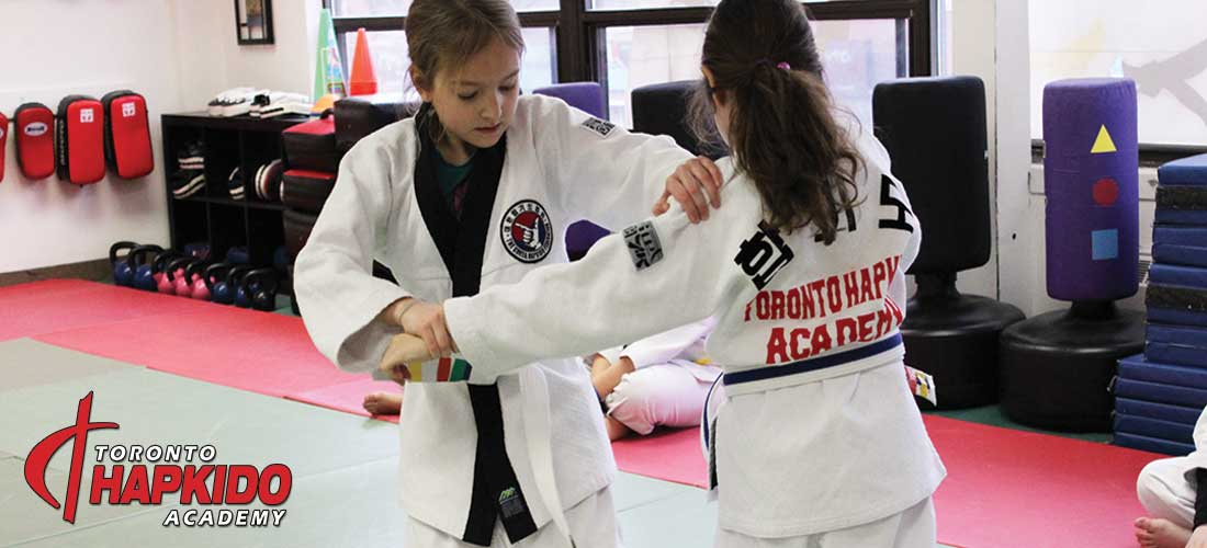 kids martial arts toronto