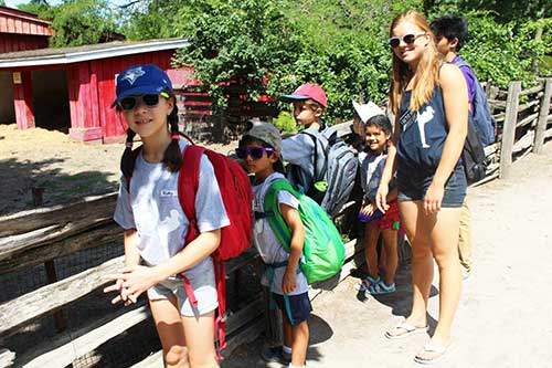 Summer Day Camp Toronto kids can't wait to come back the ...