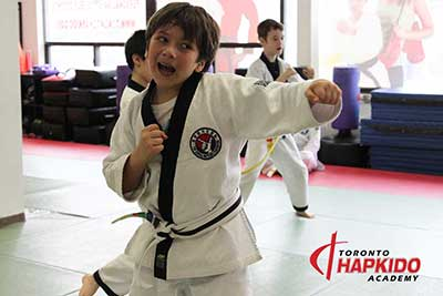 toronto childrens martial arts north york