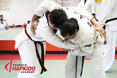 jiu-jitsu classes north york