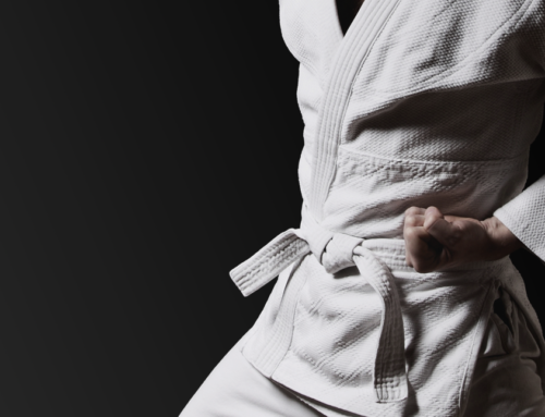 Hapkido White Belt Requirements