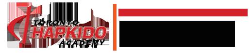 T.H.A Martial Arts & Kickboxing School Toronto Logo