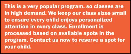 Children's Martial Arts Classes Toronto