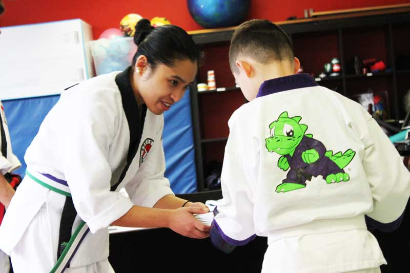 kids karate classes toronto
