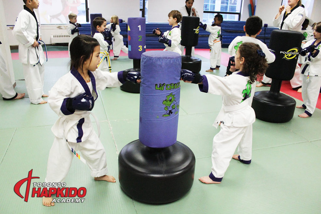 toronto kids karate martial arts