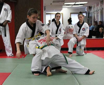 north york kids jiu jitsu