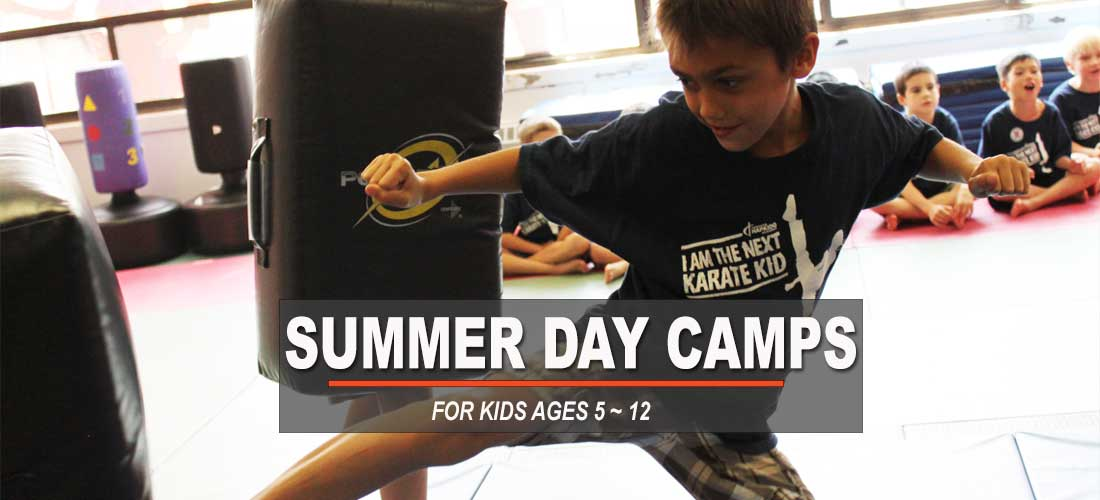 summer camp north york