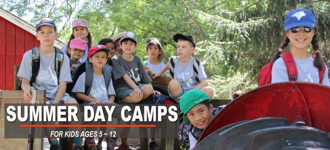 toronto summer camp