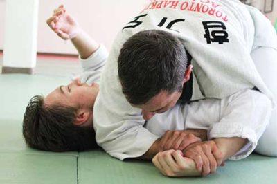 bayview jiu jitsu