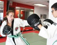 adult self defense toronto