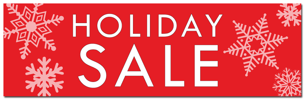 Image result for holiday sales banner