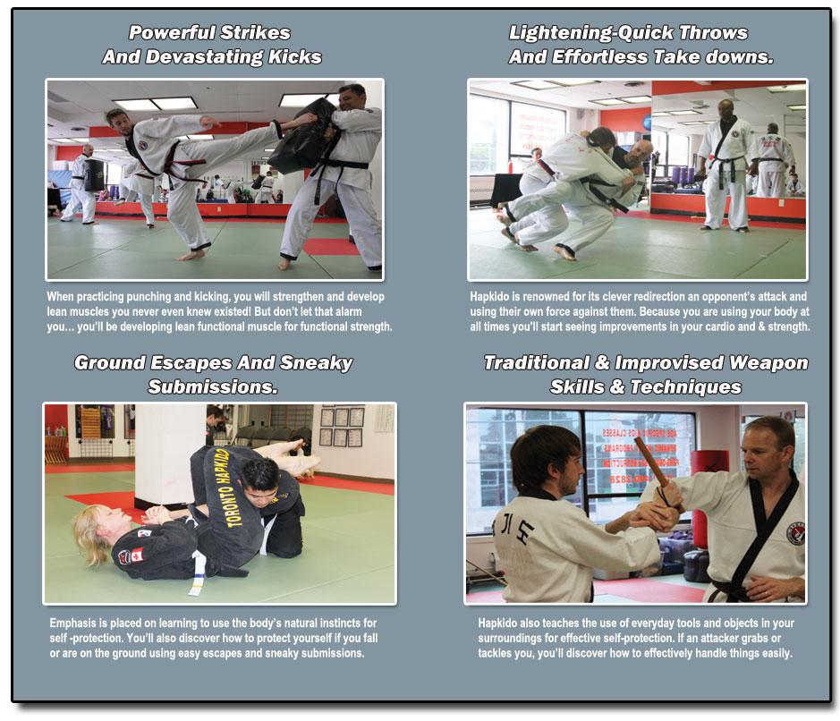 korean jiu jitsu school Toronto