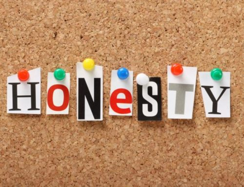 Honesty | One of the Virtues in Building Good Character Through the Martial Arts