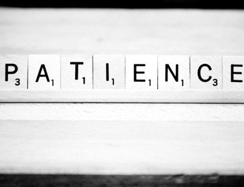 Helping Kids Develop Better Patience