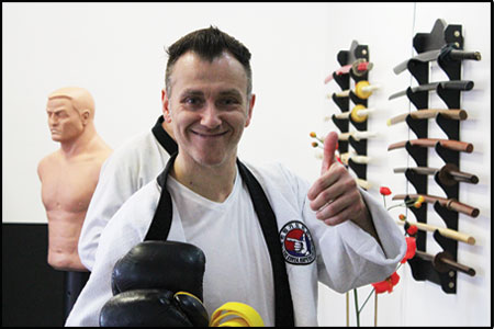 Toronto hapkido academy reviews