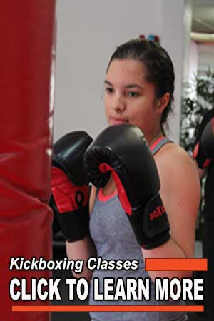 kickboxing north york toronto