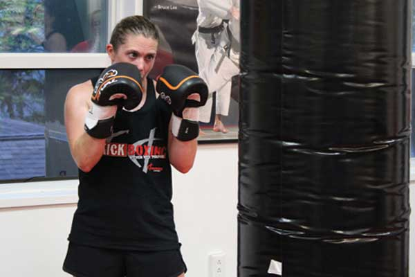 kickboxing east york