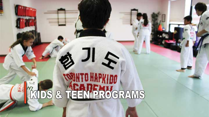 kids programs toronto north york