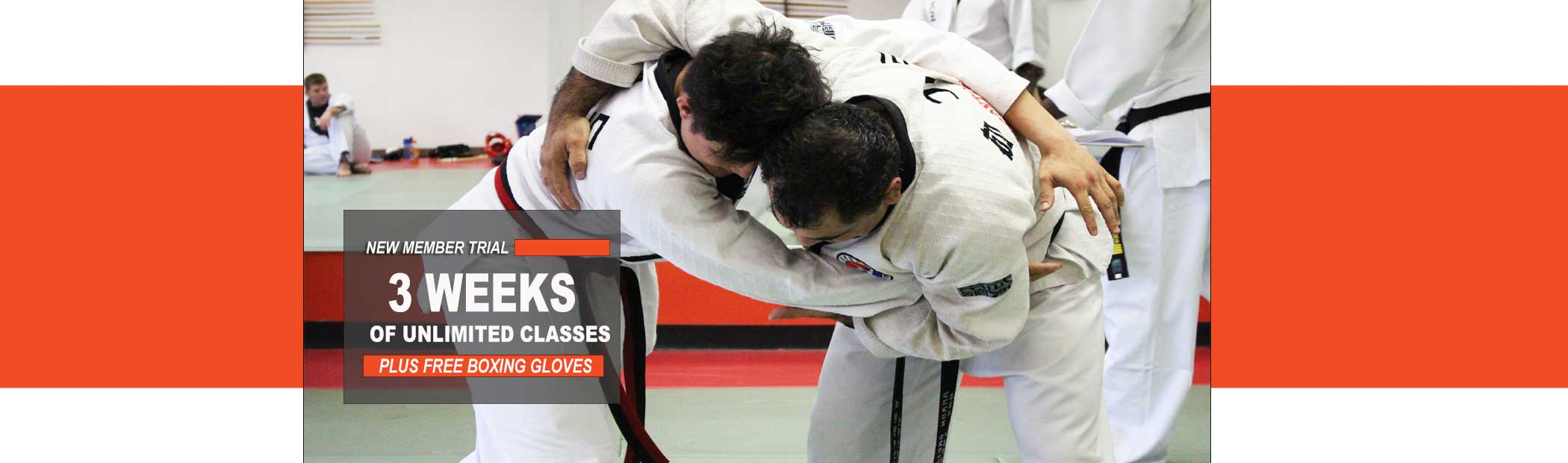 korean jiu-jitsu north york