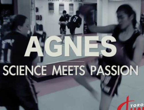 When science meets passion | a martial arts story