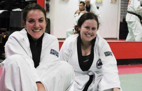 beginner martial arts toronto