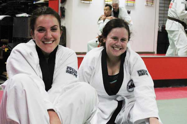 womens self defense toronto