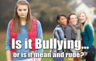 toronto school bullying